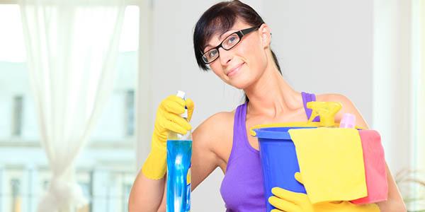 House Cleaning Sutton